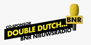 Double Dutch BNR Nieuwsradio